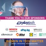 The sponsors of Women Reality have been announced