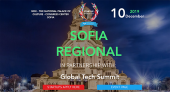 Startup World Cup 2020 – Sofia – Hosted by Global Tech Summit
