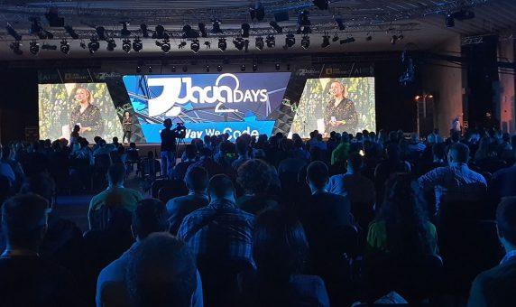 Java2Days 2019 was a huge success